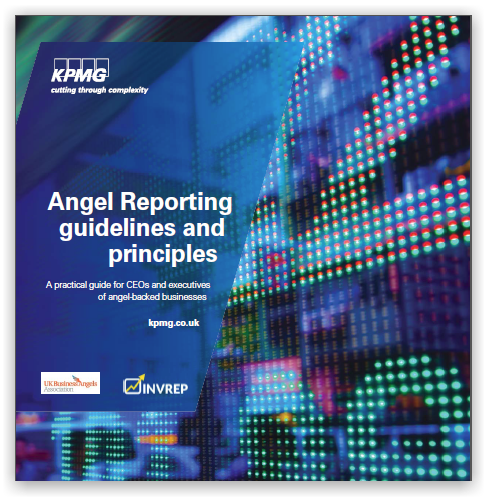 Angel Reporting guidelines and principles